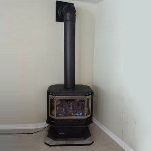 We install, repair, and maintain all brands and types of gas fireplaces in Barrie.