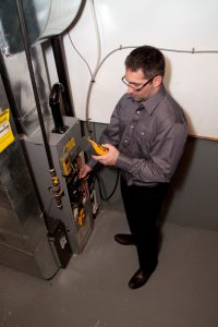 Furnace Maintenance in Alliston, Ontario