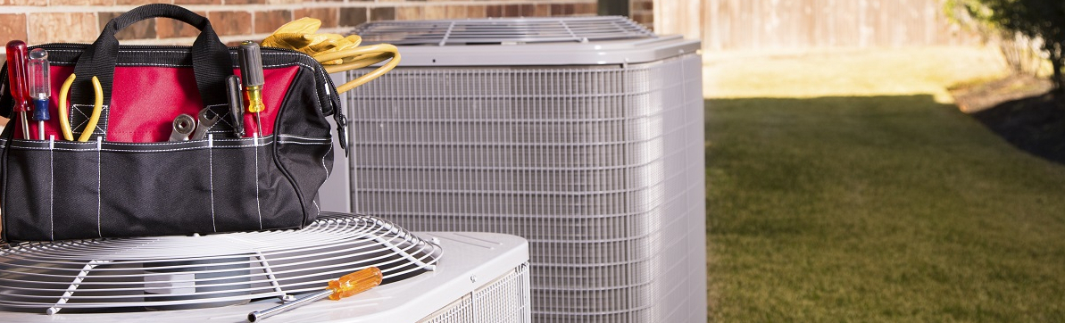 Air Conditioner Repairs in Richmond Hill, Ontario