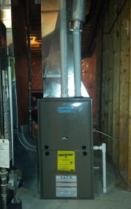 Furnace Replacement in Innisfil, Ontario