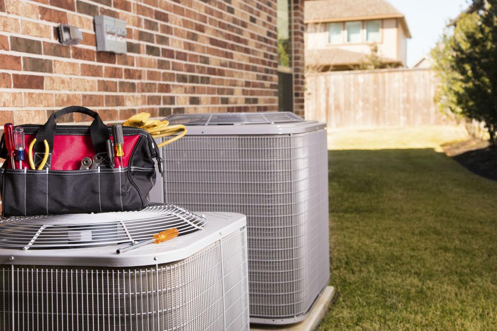 Broken Air Conditioner Causing You Discomfort?  Air Conditioner Repair Helps You Regain Your Cool!