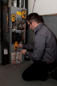 Furnace Repair in Angus, Ontario